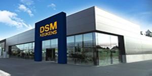 DSM keukens Roeselare