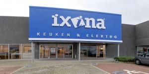 Ixina keukens Roeselare